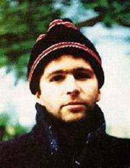 David Narcizo Drummer