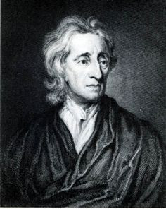 John Locke 1632 till 1704 an english political thinker who mainly ...