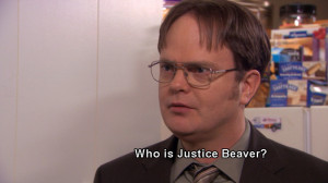 The Office Dwight Quotes The office television