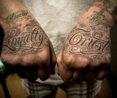 Tattoo Quotes On Loyalty