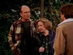 Red Forman More
