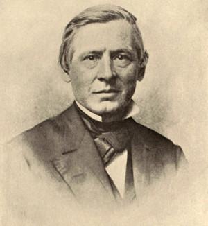 Asa Gray Botanist