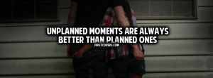 unplanned moments , quote , quotes , covers