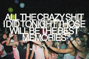 crazy, friends, party, people, shit, text