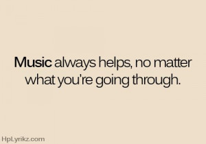 quotes #music #therapy