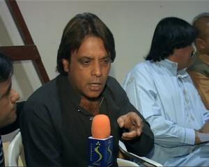Jahangir Khan...