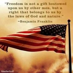 ... www.revolutionary-war-and-beyond.com/quotes-by-benjamin-franklin.html