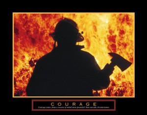 Inspirational Paintings by Jim Davis – Christian Firefighter