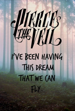 uploads lyrics pierce the veil ptv