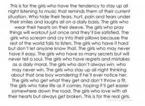 cute, girl, girls, heartbreak, love, quotes, typography, words