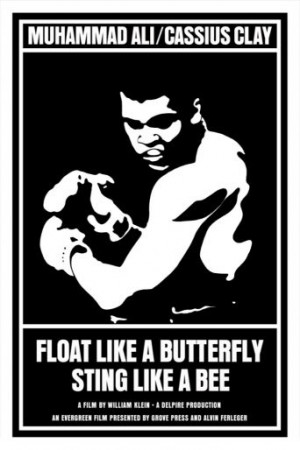 Float like a Butterfly Sting Like a Bee, di William Klein, 1969