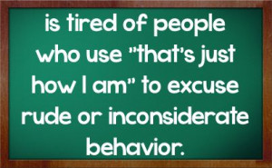 Sayings About People Being Rude | Rude People Quotes And Sayings