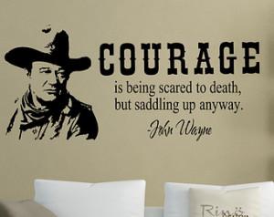 John Wayne 22