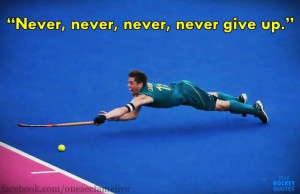 Go Back > Gallery For > Field Hockey Quotes Inspirational