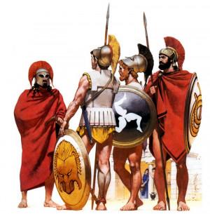 For Achilles Greek Hero...