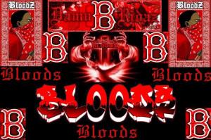 Blood Gang Quotes Red converse nigga soo woopin