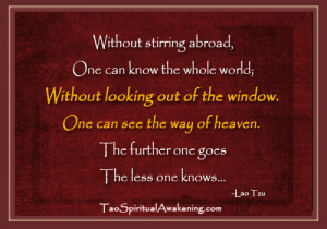 Abroad Quotes