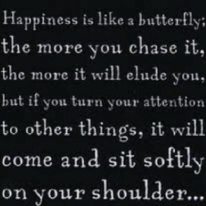 Paraphrase - Nathaniel Hawthorne