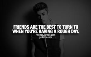 Justin Bieber Sayings...