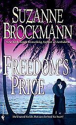 Suzanne Brockmann 2008 Paperback Reissue Suzanne Brockmann Paperback