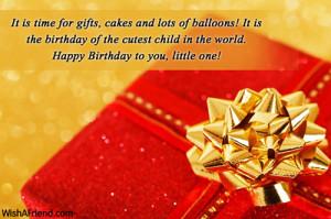 Happy 3 Birthday Baby Boy Happy birthday to you