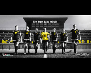 2012 Oregon Soccer Wallpaper (1280x1024)
