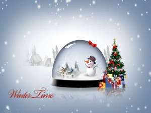Frosty The Snowman Quotes