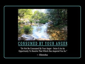 quotes of anger photo: Consumed By Your Anger Inspiration Affirmations ...