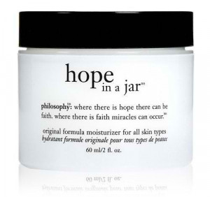 Hope in a jar. ♥