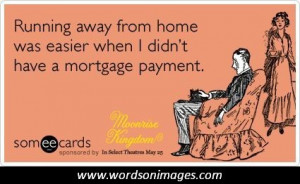 Home mortgage quo...