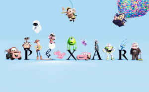bug life,Cars,Disney,Finding nemo,Monster inc,Pixar - inspiring ...