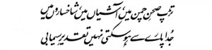 Poetry of Allama Iqbal In Urdu | Iqbal shayari Collection for muslims