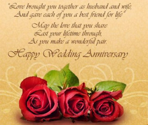 Anniversary Picture Quotes