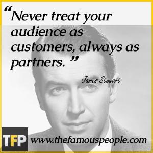 James Stewart Quotes