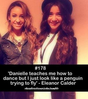 Eleanor Calder Quotes