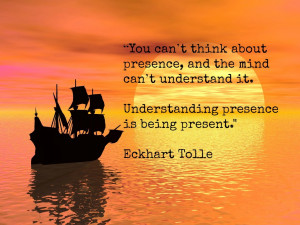Eckhart Tolle Quotes HD Wallpaper 14