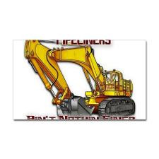 Pipeliners Sticker (Rectangle) for