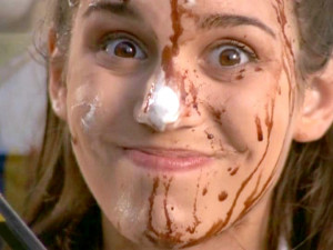 Photo of Christy Carlson Romano from The Even Stevens Movie (2003)