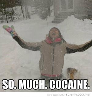 Cocaine Random