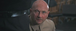 Donald Pleasence as Ernst Stavro Blofeld 01