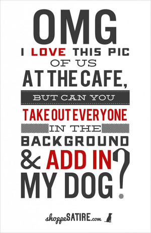 Sarcastic Quotes that pinches photographers (18)