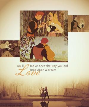 Disney Princess Couple ~ ♥