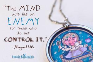 Bhagavad Gita Quotes HD Wallpaper 39