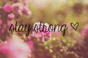 batman, happy, quotes, smile, stay postive, stay strong, strong