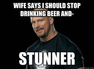 Stone Cold Steve Austin Meme