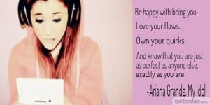 ariana grande quotes - Google Search