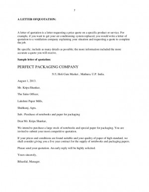 Quotes Wrong Rates Apology Letter Sample ~ Sample Apology Letters on ...