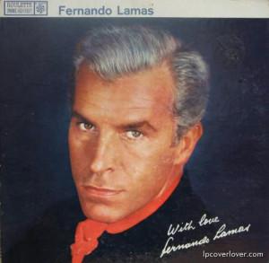 fernando lamas you