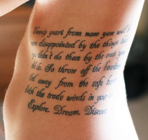 More Tattoo Images Under: Mother Tattoos
