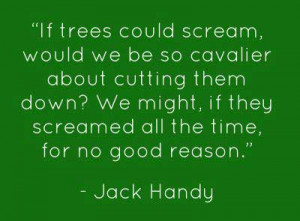 Jack Handy Quotes Love